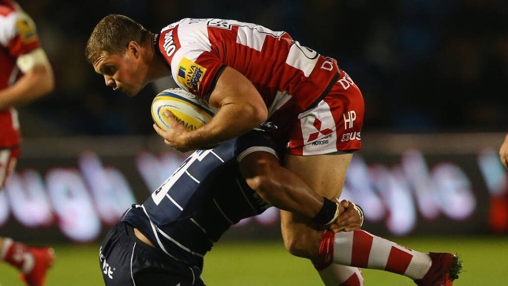 Round 5 Preview: Sale Sharks v Gloucester Rugby