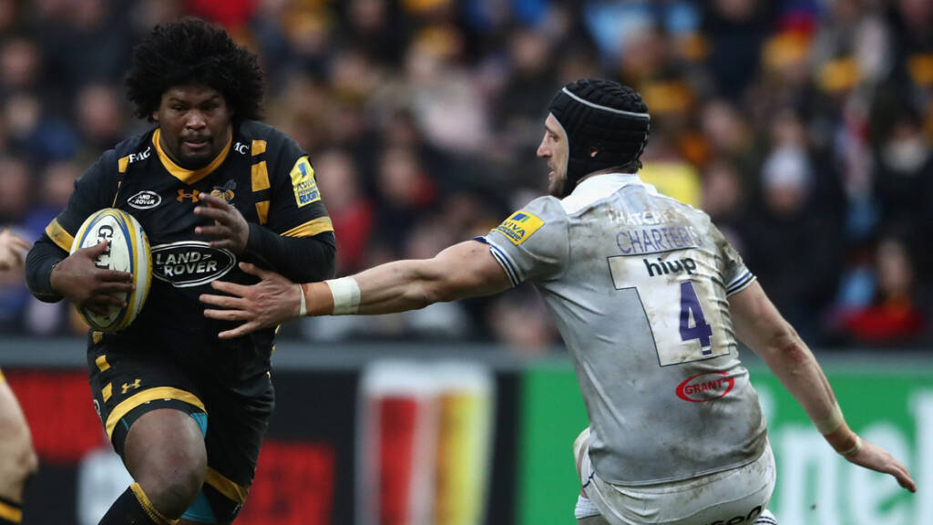 Round 5 Preview: Wasps v Bath Rugby
