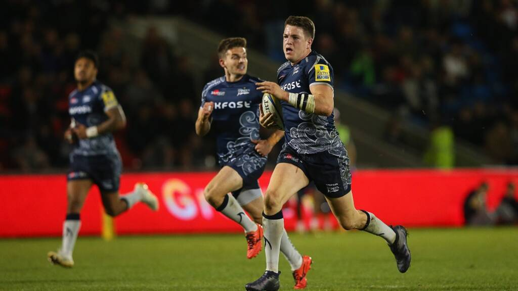 Match Reaction: Sale Sharks 57 Gloucester Rugby 10
