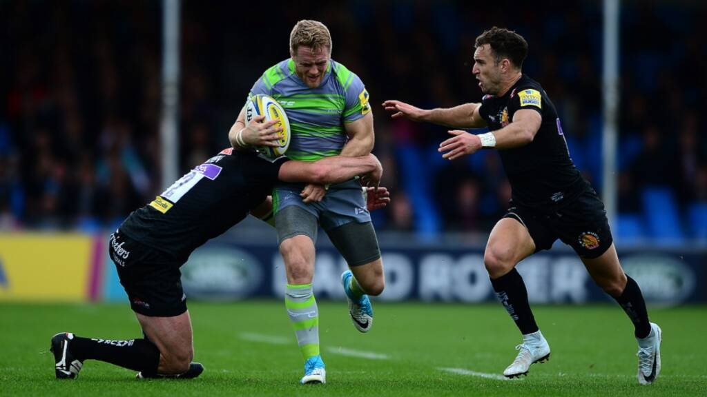 Match Report: Exeter Chiefs 34 Newcastle Falcons 24