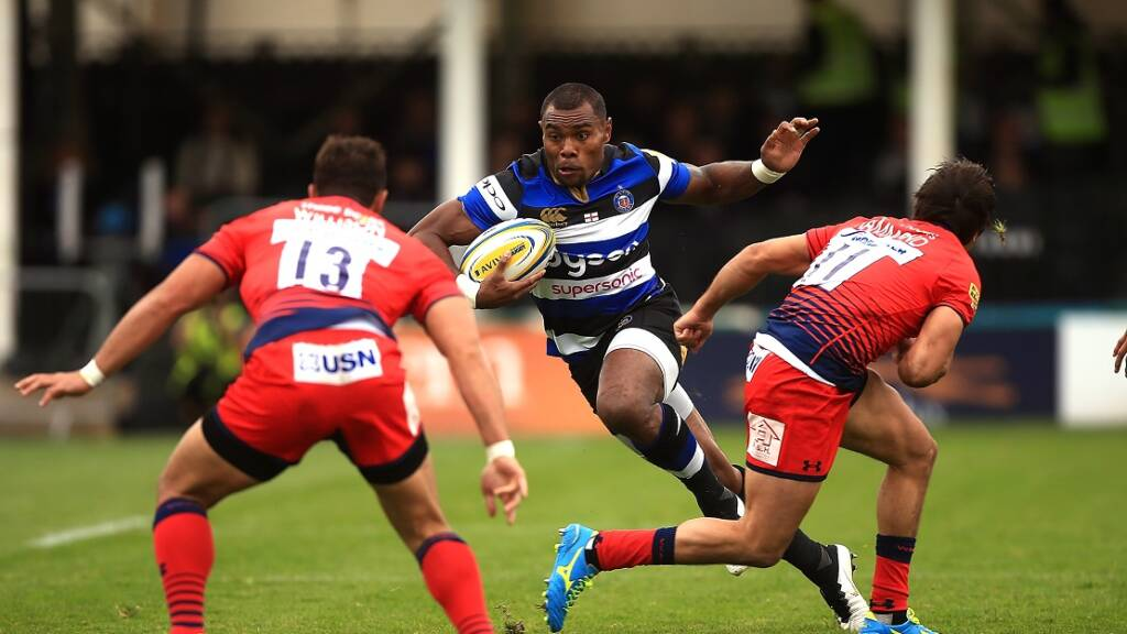Match Report: Bath Rugby 29 Worcester Warriors 13