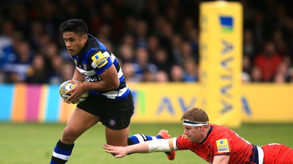 Match Reaction: Bath Rugby 29 Worcester Warriors 13