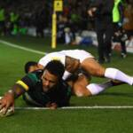 Landmark for Northampton Saints' Lawes in Clermont