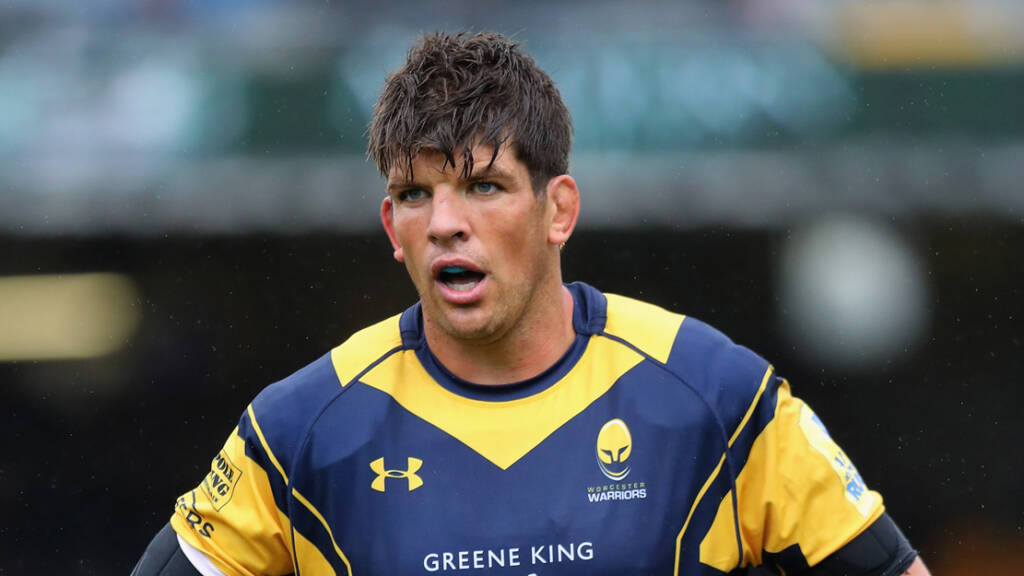 Donncha O'Callaghan and Luke Baldwin graduate using dual-career planning strategy at Worcester Warriors