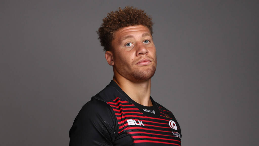 Promising duo Nick Isiekwe and Max Malins sign contract extensions at Saracens