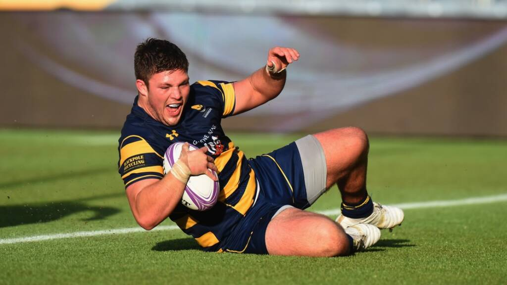 Challenge Cup review: Worcester Warriors earn first win of the season