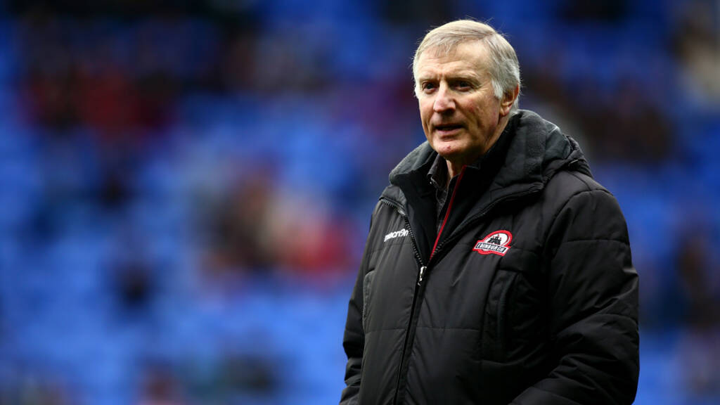 Alan Solomons joins Worcester Warriors to assist Gary Gold
