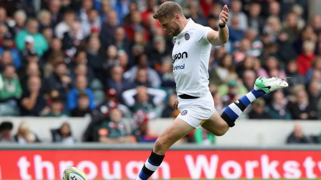 Bath Rugby's Priestland and Charteris return to face Scarlets