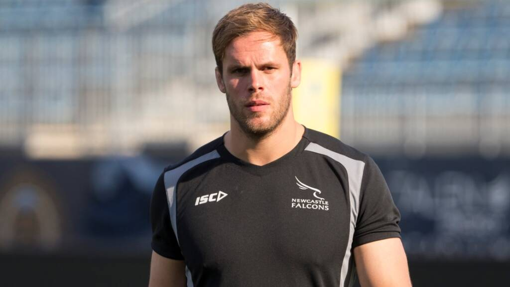 Welch returns for Newcastle Falcons' trip to Bordeaux-Begles