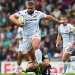 Two changes for Exeter as Montpellier assignment looms