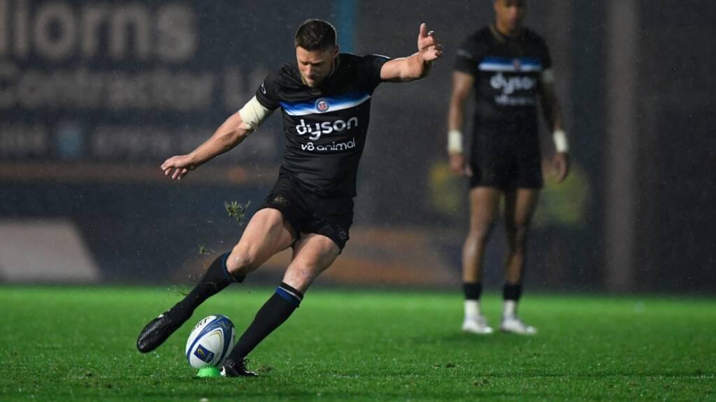 European round-up: Bath secure priceless win