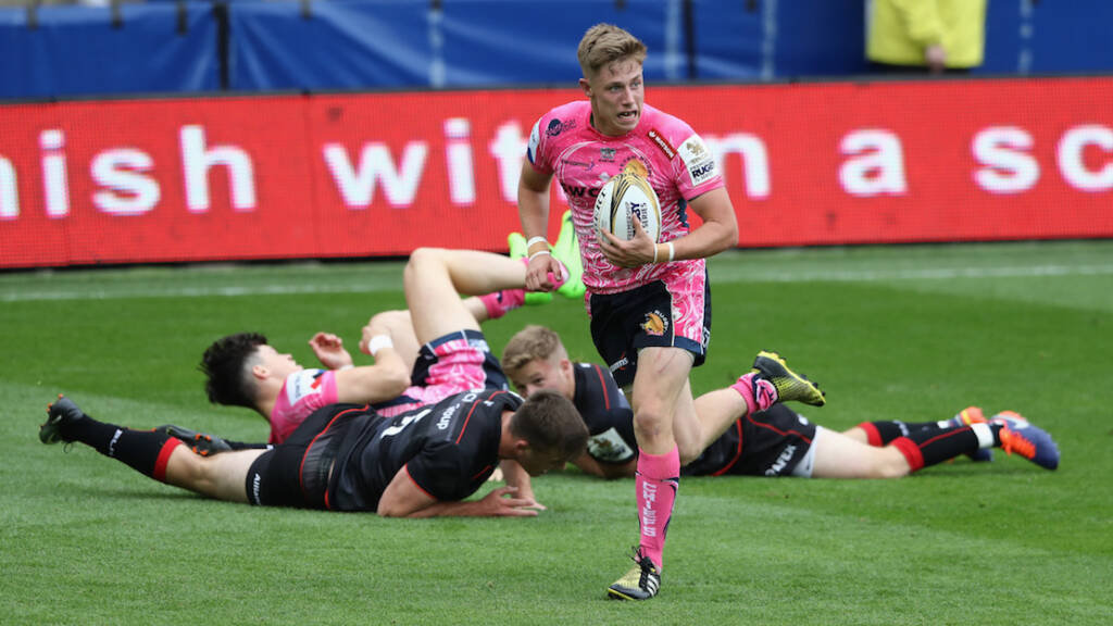 Majestic Braves too good for Bath United in fine Premiership Rugby A League victory