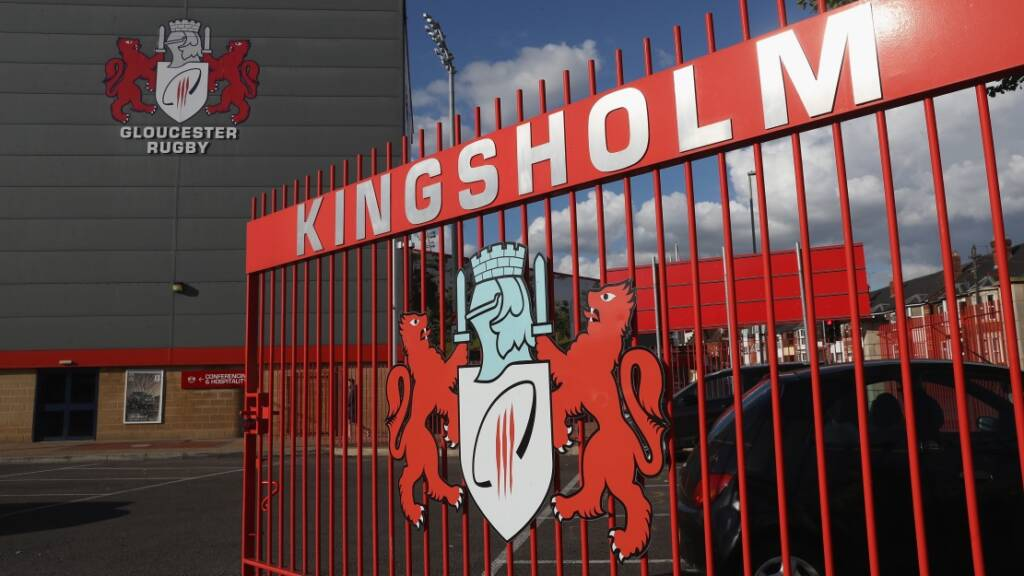 Iconic Kingsholm Stadium chosen to host 2017-18 Anglo-Welsh Cup Final