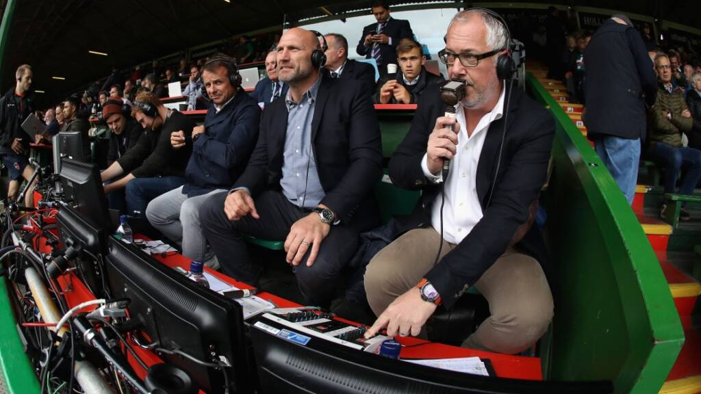 Gloucester Rugby to face Leicester Tigers in front of BT Sport cameras