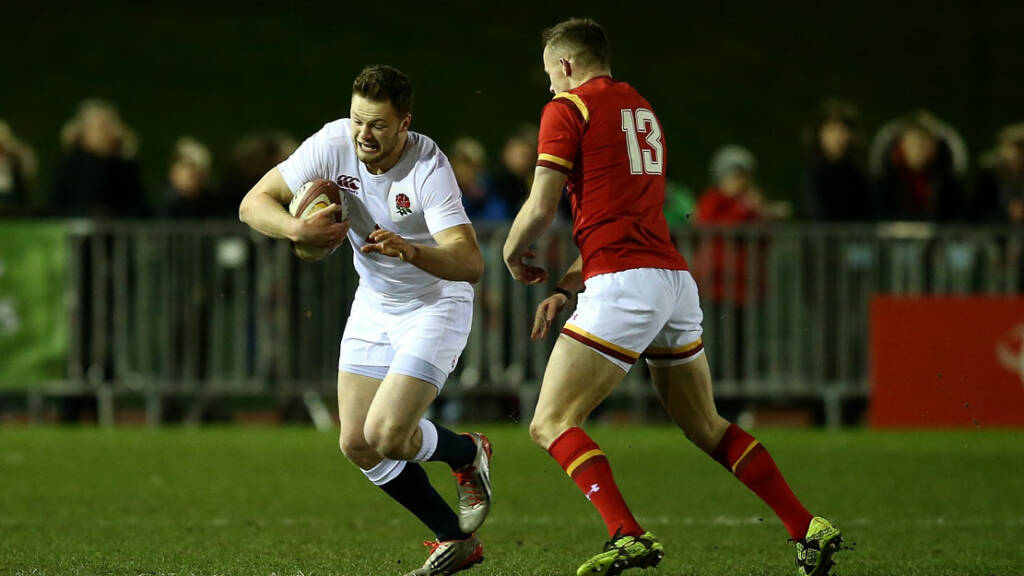 Two promising backs sign with Bath Rugby