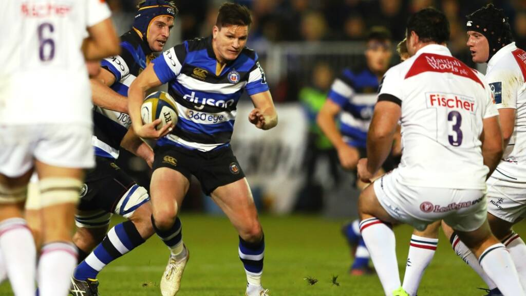 Match reaction: Bath Rugby 33 Leicester Tigers 31