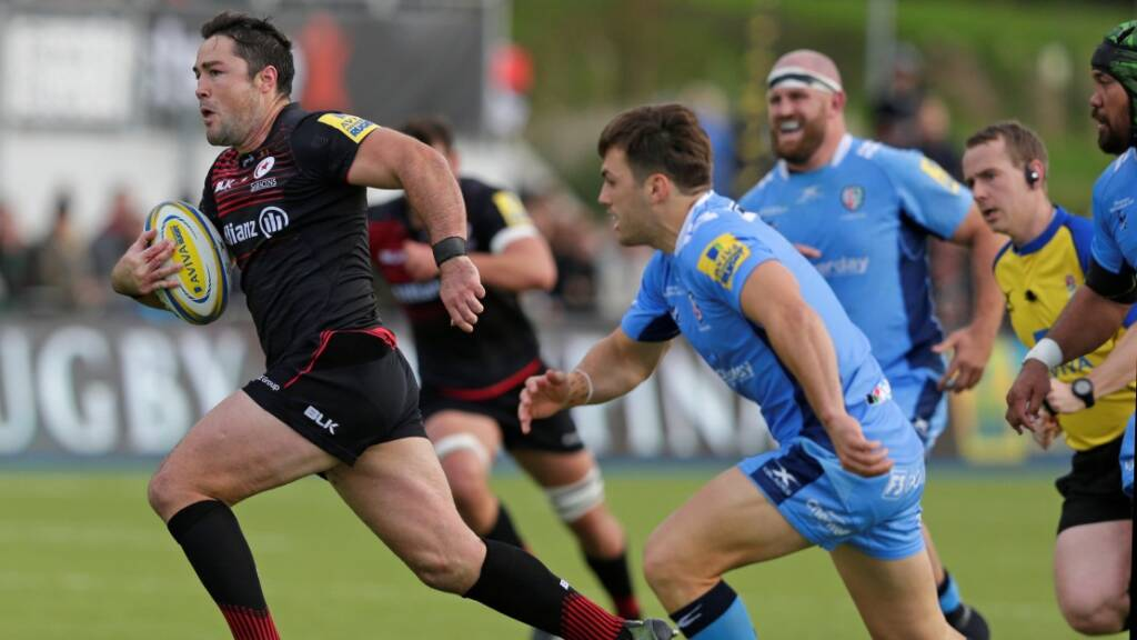 e29b83384af All to play for as Aviva Premiership Rugby returns | Premiership Rugby