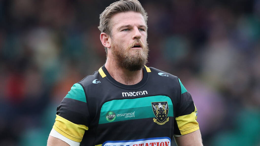 RFU Disciplinary update: Rob Horne
