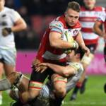 Match Reaction: Gloucester Rugby 23 Saracens 17