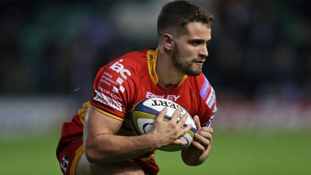 Match Reaction: Dragons 23 Scarlets 18