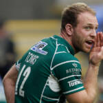 Round 9 Preview: London Irish v Wasps