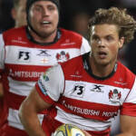 Gloucester Rugby name side for Friday night's fixture at Newcastle Falcons