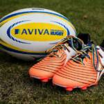 Aviva to hand out 32,000 Rainbow Laces this weekend to champion LGBT inclusion in sport