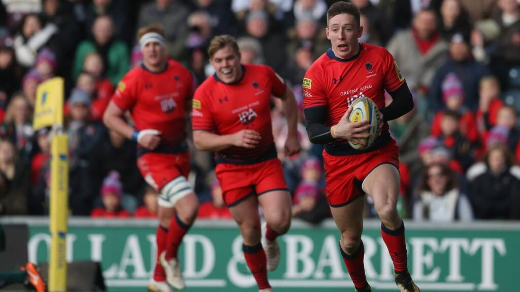 Match Report: Leicester Tigers 27 Worcester Warriors 31