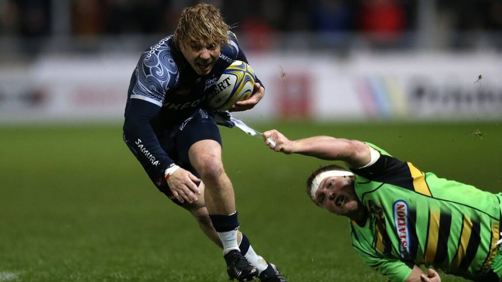 Match report: Sale Sharks 18 Northampton Saints 15