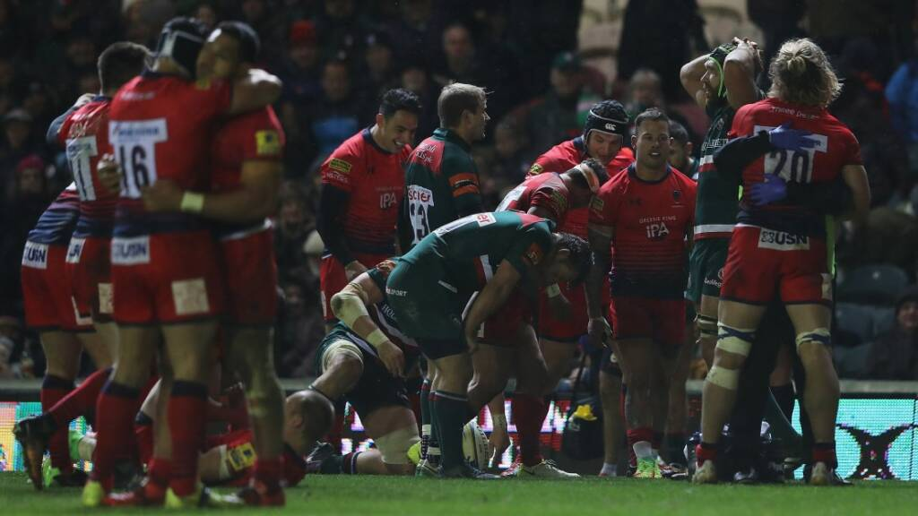 Match Reaction: Leicester Tigers 27 Worcester Warriors 31