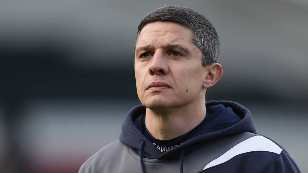 Paul Deacon paid tribute to Sale Sharks' collective mindset