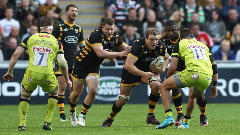 Things to look out for in Round 10 of Aviva Premiership Rugby