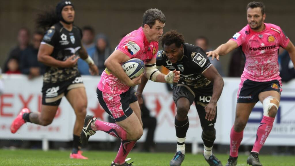 European action returns for Aviva Premiership Rugby clubs