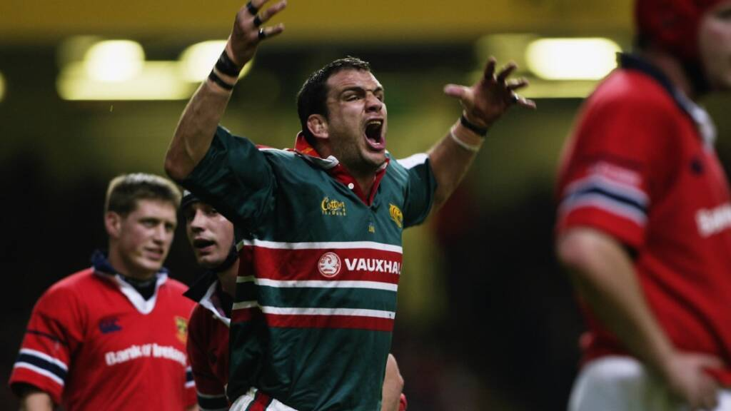 Throwback Thursday: Five classic Leicester Tigers v Munster clashes