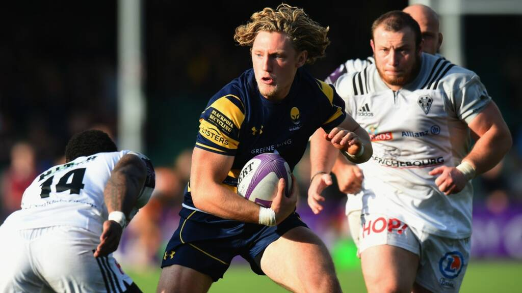 Worcester Warriors team news | Bower to lead side in Oyonnax battle