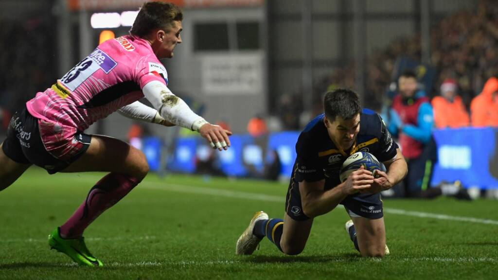 European Champions Cup review:  What you might have missed