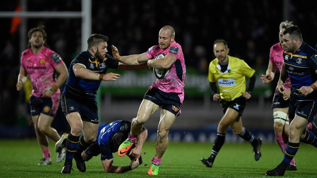 Sunday's European rugby – the best of the social media reaction