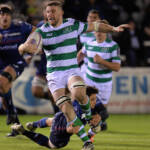 European Challenge Cup review: What you might have missed