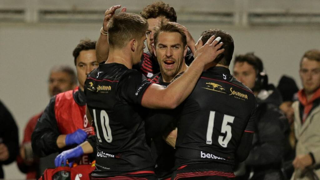 Fixture update – Saracens vs ASM Clermont