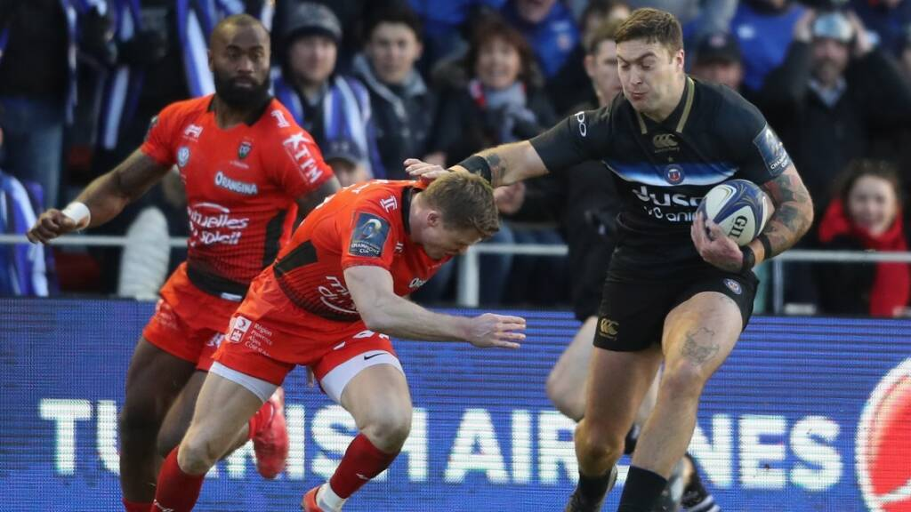 Banahan to make 250th appearance for Bath Rugby