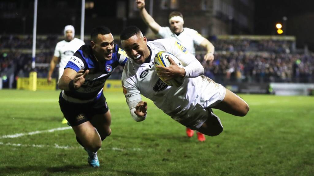 Match reaction: Bath Rugby 26 Wasps 31