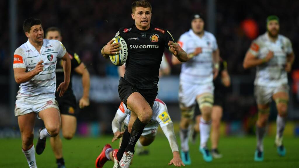 Match Reaction: Exeter Chiefs 30 Leicester Tigers 6