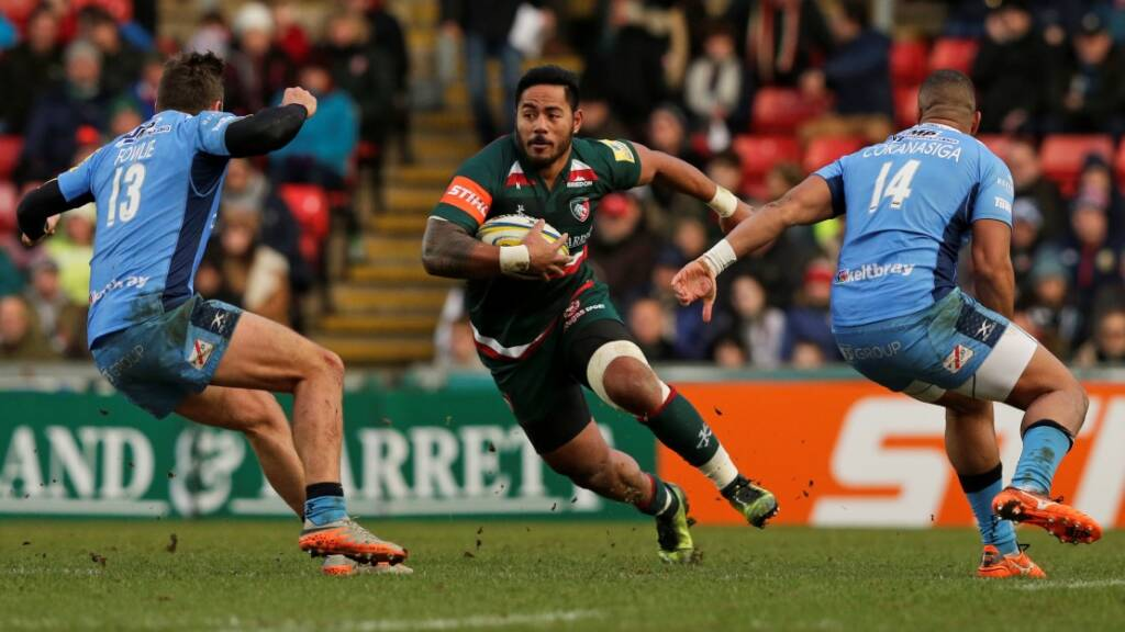 AUDIO: Leicester Tigers 19 London Irish 15 – post match reaction