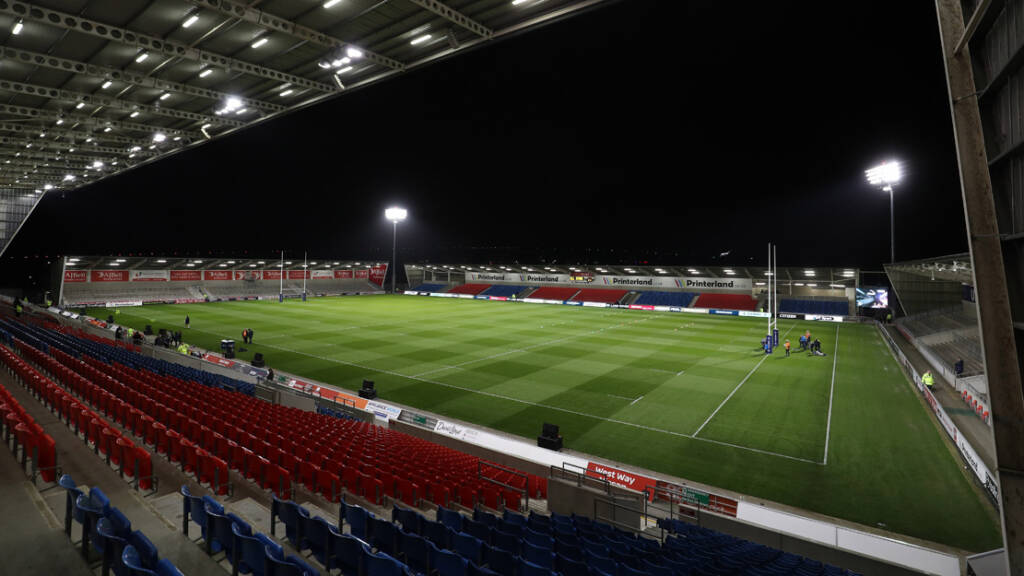 Sale Sharks vs Northampton Saints Anglo-Welsh Cup fixture kick-off time change