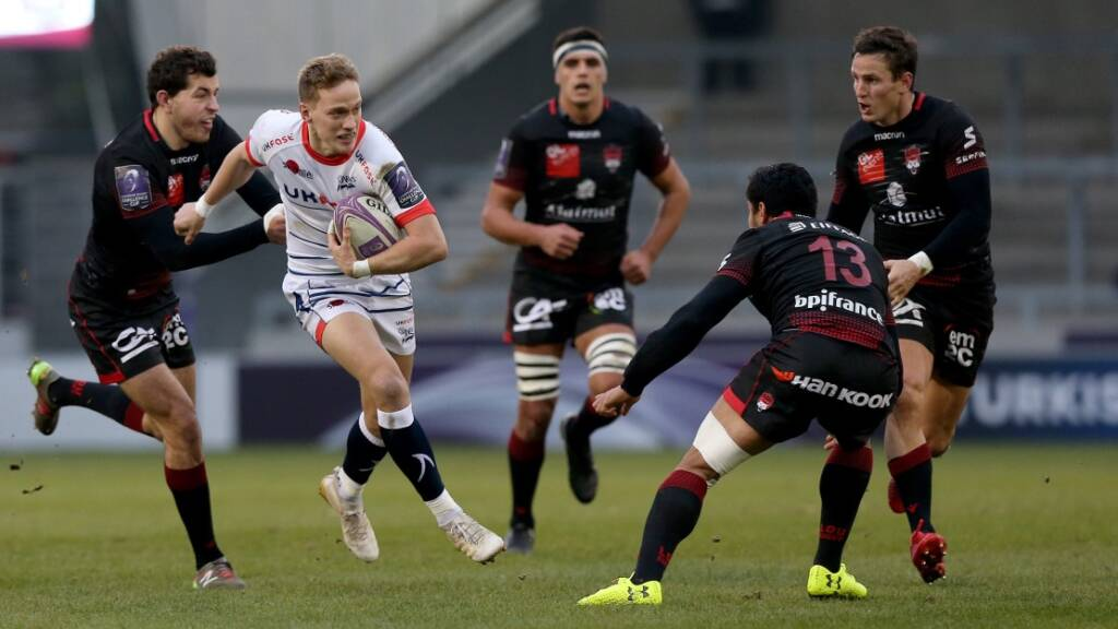 European Rugby Challenge Cup round five review: Things you might have missed