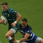 Theo Brophy Clews and Danny Hobbs-Awoyemi re-sign with London Irish