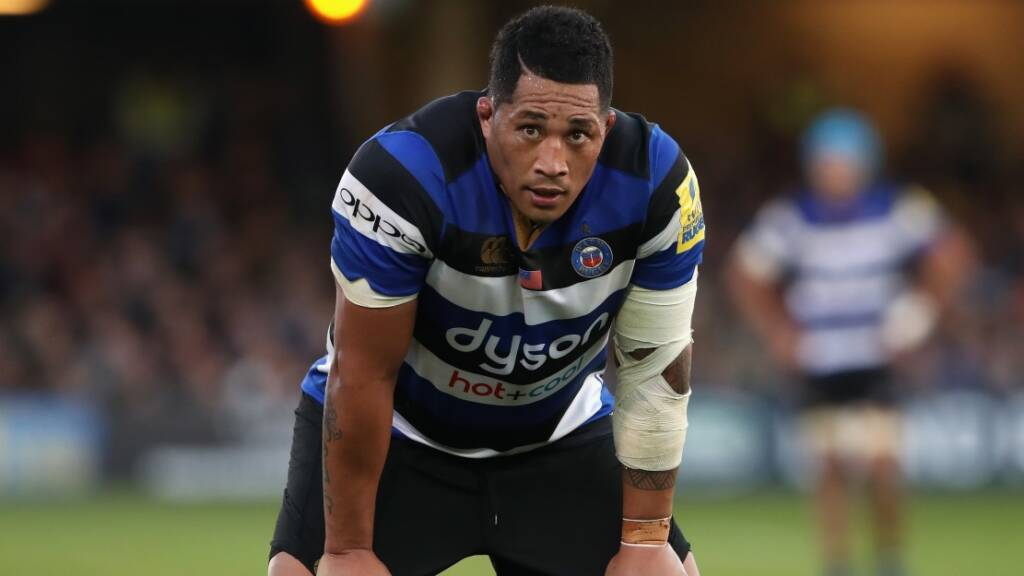 Perenise signs new terms as Bath capture Delmas