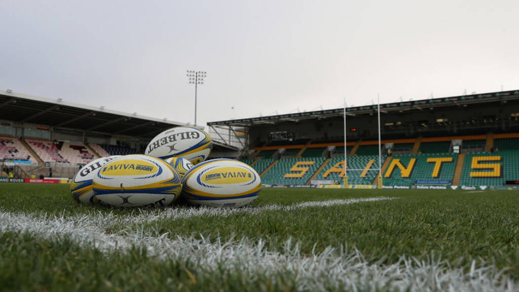 Northampton Saints vs Saracens kick-off time change