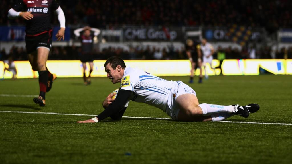 Exeter Chiefs duo agree new deals