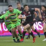 Aviva Premiership Rugby European Wrap: Saracens stay alive
